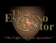 Espresso Doctor