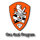Brisbane Roar One Goal Program
