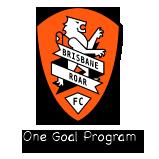 Brisbane Roar One Goal Program