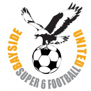Super6Football Kicks off - 9th October @ Bayside United FC | Lota | Queensland | Australia