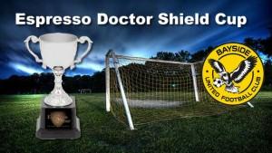 2015 Espresso Doctor Shield Cup @ Bayside United FC | Lota | Queensland | Australia