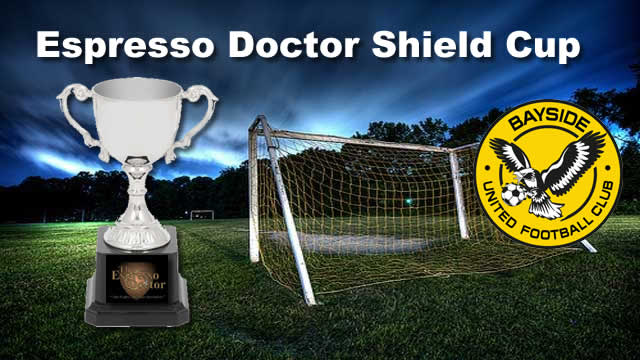 Espresso Doctor Shield Cup