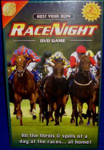 Race Night @ Bayside United FC | Lota | Queensland | Australia